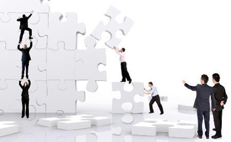 Employee-puzzle
