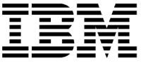 IBM Slovensko Logo