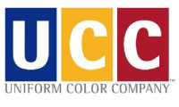 Uniform Color Company Logo