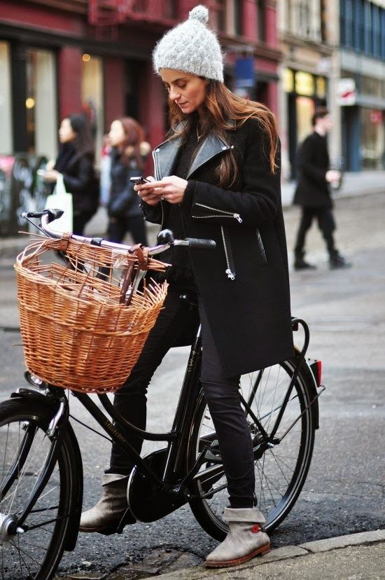 parisian Bike