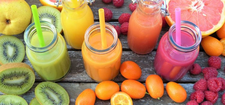 Smoothie na detox a chudnutie? Božský smoothie