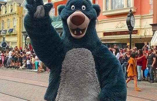 Ako prežiť Disneyland zdravo? Prečo ísť do Disneylandu?