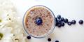 (Slovenčina) Smoothie recept – čučoriedkový antioxidant