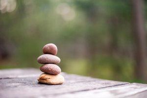 imunita a balance