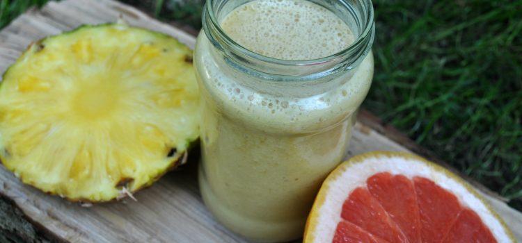 Smoothies, ktoré ti zmenia postavu – proteínový smoothie