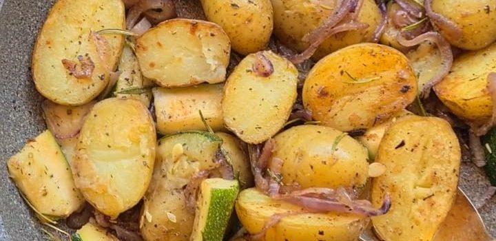 Recept – rýchly a výživný za pár eur